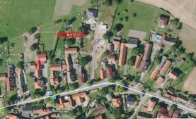 Prodej, stavební parcela, 493 m2, Losiná u Plzně