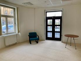 (Prodej, nebytový prostor, 4+kk, 95 m2, OV, Praha 6 Břevnov), foto 2/17