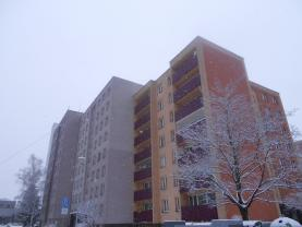 Prodej, byt 1+1, 40 m2, Ostrava - Moravská Ostrava