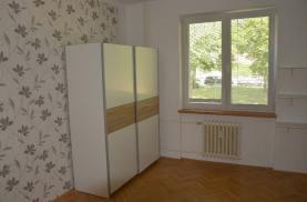 Pronájem, byt 3+1, 64 m2, Opava, ul. Olomoucká