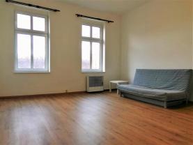 Pronájem, byt 2+kk, 69 m2, Praha 4, ul. Ohradní