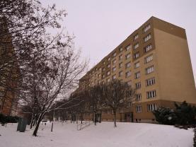 Prodej, byt 3+1, 69 m2, Ostrava - Bělský Les, ul. L. Hosáka