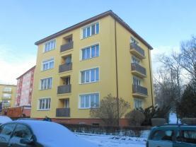 Prodej, Byt 3+1, 63m2, OV, Litvínov, ul. U Zámeckého parku
