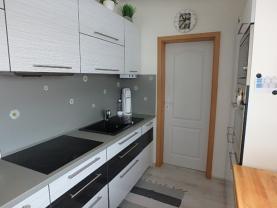 Prodej, byt 3+1, 68 m2, OV, České Budějovice, ul. Netolická