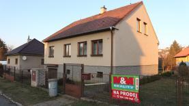 Prodej, rodinný dům, Zruč nad Sázavou, ul. Přímá