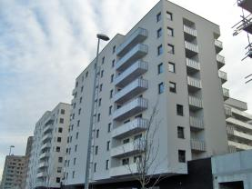 Pronájem, byt 3+kk, 82 m2, Praha 3 - Strašnice