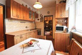Prodej, byt 3+1, 77 m2, Stod, ul. Hradecká