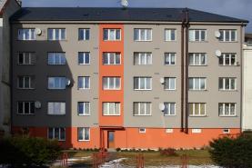 Prodej, byt 2+1, 52 m2, DV, Budišov nad Budišovkou