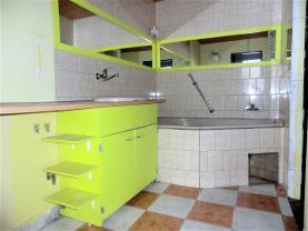 Prodej, byt 4+1, 82 m2, OV, Litvínov, ul. Větrná