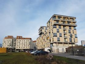 Pronájem, byt 2+kk, 67 m2, Ostrava, ul. Nám. Biskupa Bruna