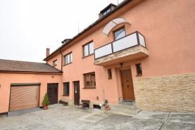 Prodej, rodinný dům, 905 m2, Neratovice, ul. Mládežnická