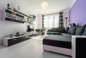 Prodej, byt 2+1, 60 m2, Klatovy, ul. Plzeňská
