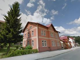 Prodej, byt 3+1, OV, Desná, Krkonošská ul.