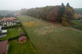 Prodej, stavební parcela, 1000m2, Louňovice - Praha východ