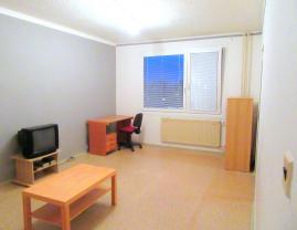 Pronájem, byt, 1+1, 39 m2, Plzeň, ul. Hodonínská
