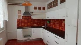 Prodej, byt 3+1, 73 m2, Uničov, ul. Gen. Svobody