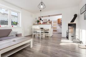 Prodej, rodinný dům, 120 m2, Sedliště ve Slezsku
