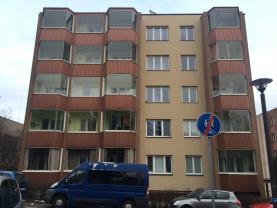 Prodej, byt 3+1, Orlová - Lutyně, ul. Školní