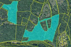 Prodej, pozemky, 23068 m2, Sebuzín