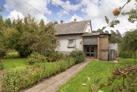 Prodej, rodinný dům, 111 m2, Václavovice