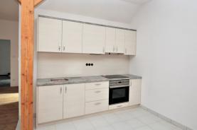 Pronájem, byt 2+kk, 60 m2, Poděbrady