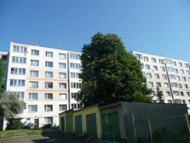 Prodej, byt 1+1, 35 m2, OV, Ústí nad Labem, ul. Železná