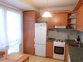 Prodej, byt 1+1, 39 m2, Ostrava - Mar. Hory, ul. Gen. Hrušky