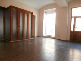 (Pronájem, obchodní prostory, 41 m2, Plzeň, ul. Prokopova), foto 3/4