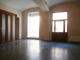 (Pronájem, obchodní prostory, 41 m2, Plzeň, ul. Prokopova), foto 4/4