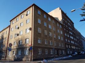 Prodej, byt 2+kk, OV, Liberec, ul. Metelkova