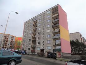 Prodej, byt 2+kk, OV, 42 m2, Česká Lípa, ul. Dlouhá