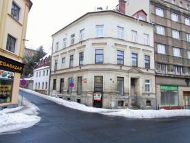 Prodej, obchod, 51 m2, Aš, ul. Hlavní