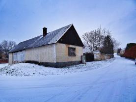 Prodej, rodinný dům, 902 m2, Starkoč