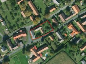 Prodej, stavební pozemek, 902 m2, Starkoč