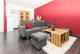 Prodej, byt 3+kk, 77 m2, Kostelec nad Černými lesy