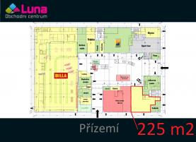 (Pronájem, obchodní prostory, 225 m2, Plzeň, ul. Skupova), foto 3/18