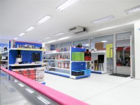 (Pronájem, obchodní prostory, 225 m2, Plzeň, ul. Skupova), foto 4/18