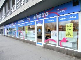 Pronájem, obchodní prostory, 300 m2, Plzeň, ul. Skupova