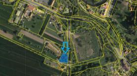 Prodej, zahrada, 1333 m2, Žleby, okr. Kutná Hora