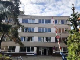 аренда  Канцелярии, Praha 10, Praha