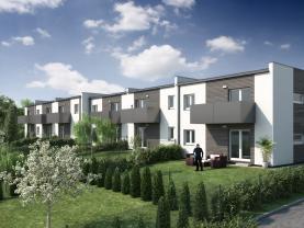 Prodej, rodinný dům 4+kk, 84 m2, Zbůch u Plzně