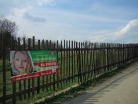 (Prodej, stavební pozemek, 884 m2, Šanov u Rakovníka), foto 3/9