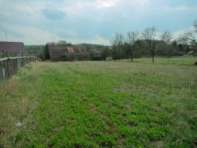 Prodej, stavební pozemek, 1199 m2, Šanov u Rakovníka