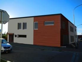 Prodej, nájemní budova, 678 m2, Jindřichův Hradec