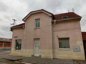 Pronájem, pokoj v RD, 20 m2, Lázně Bohdaneč