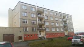 Prodej, byt 2+1, 57 m2, Zbůch, ul. U Vlečky