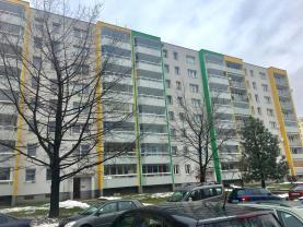 Prodej, byt 3+1, 80 m2, Orlová, ul. Masarykova třída