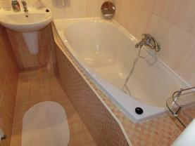 koupelna (Prodej, byt 2+1, 58 m2, OV, Most, tř. Budovatelů), foto 3/16