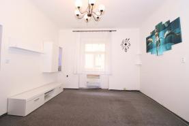 Prodej, byt 2+kk, Praha, ul. Pod Kavalírkou