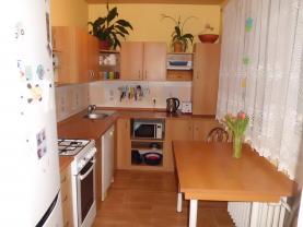 Prodej, byt 2+1, 55 m2, OV, Chomutov, ul. Zdeňka Štěpánka